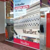 Shopping Mueller em quatro novos pontos da cidade