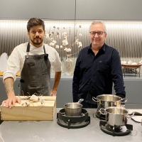 Florense Carlos de Carvalho apresenta série de eventos que conectam os profissionais com a marca