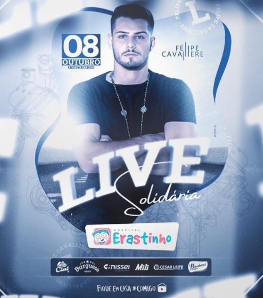 Live Felipe Cavalliere