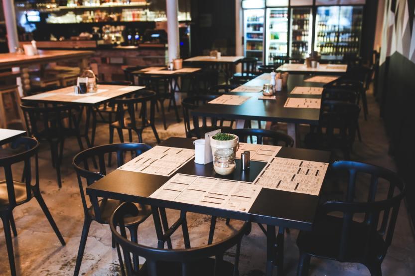 Setor bares e restaurantes1