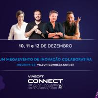 Viasoft Connect 2020 proporcionará experiência