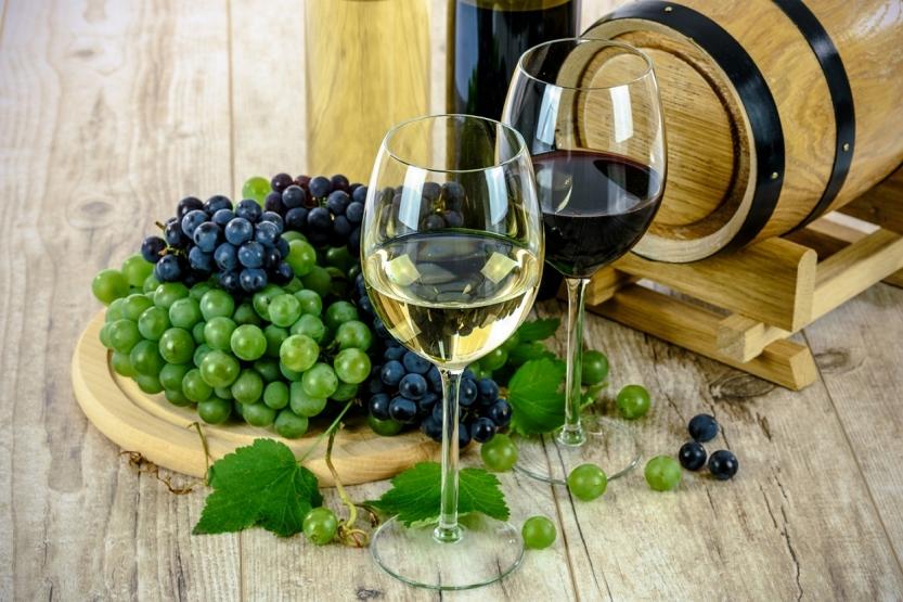 Vinhosverão