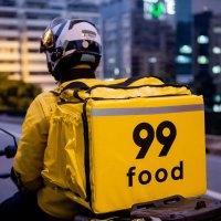 Curitiba: Combos do Burger King e do Subway serão vendidos com 99% de desconto na 99Food