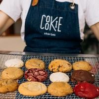 Cookie Stories vai inaugurar sua quinta unidade em Curitiba nesta quinta-feira (26)
