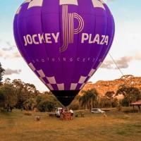 Jockey Plaza Shopping inicia voos de balão como atração especial