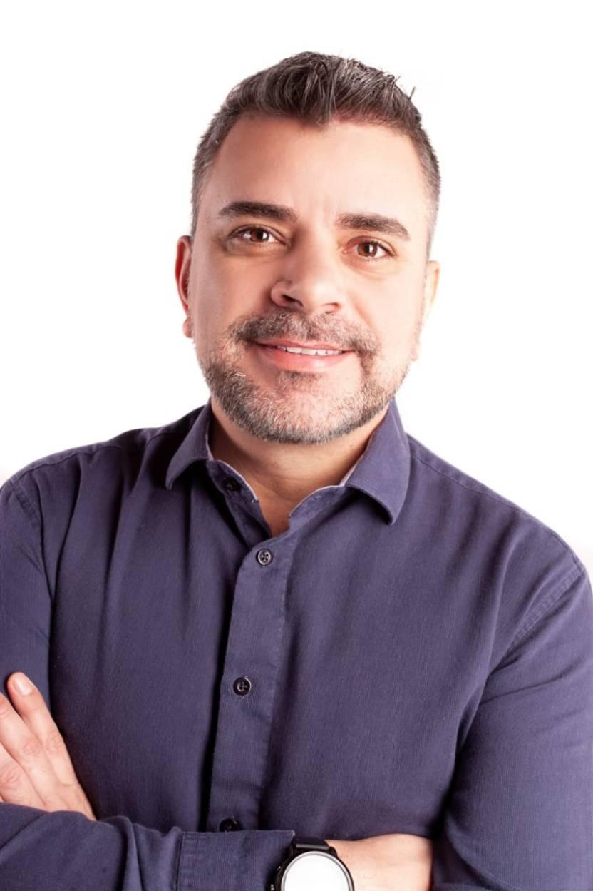 Luiz Fernando Martins Alves 9