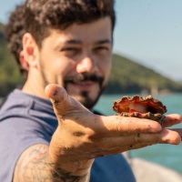 Lênin Palhano, chef mais premiado de Curitiba, anuncia seu primeiro restaurante próprio na cidade