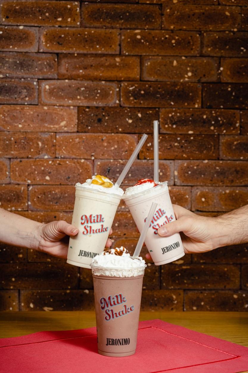 Grupo Madero - Jeronimo - Milk Shake - reduzida