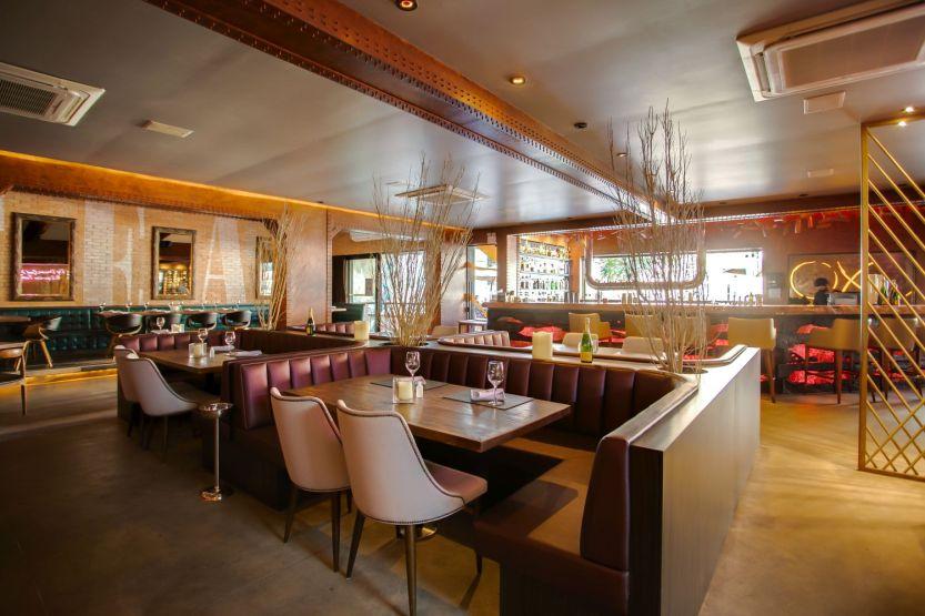 ox room steakhouse - interna - foto Juan Azevedo divulgacao