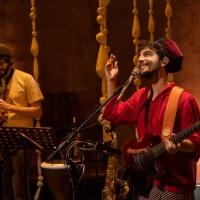 Ravi Brasileiro grava espetáculo Quiçá que Sacudisse em Curitiba