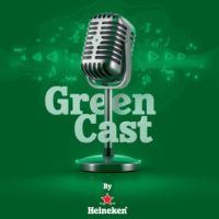 OS BASTIDORES DO ROCK IN RIO É TEMA DE NOVO EPISÓDIO DO HEINEKEN® GREEN CAST, PODCAST AUTORAL DA MARCA