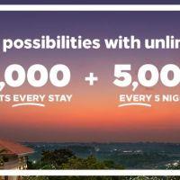 Hotéis Hilton no Brasil lançam promoção especial para hospedagens até maio