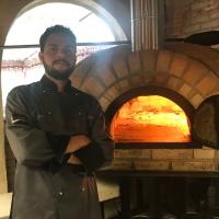 Novo restaurante Italy Caffé Juvevê