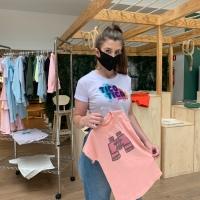 Mueller Social recebe projeto de moda para crianças com autismo