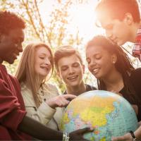 Programa de Negócios Internacionais está com inscrições abertas para webinar online sobre o mundo pós-pandemia