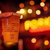 Porks oferece cardápio completo de drinks autorais e chopes artesanais