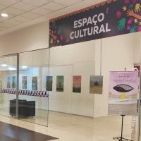 Ventura Shopping traz nova exposição sobre a capital paranaense