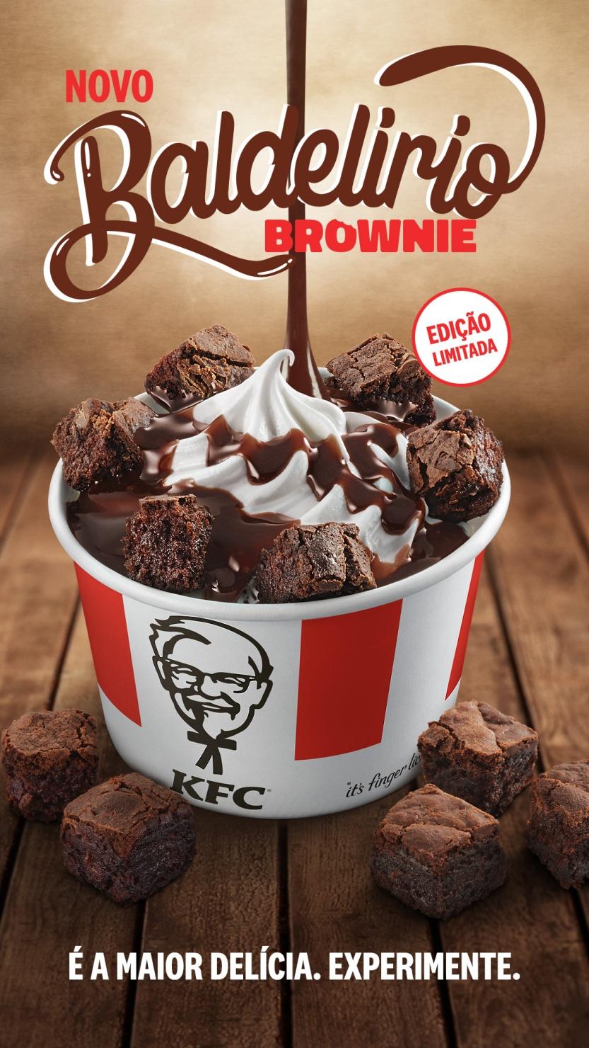 KFC_Baldelírio_Brownie
