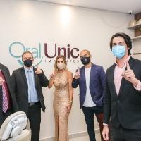 Oral Unic Implantes inaugura unidade em Araucária