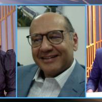 Diretor do Butantan é entrevistado no SBT
