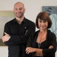 Galeria Zilda Fraletti & Carlos Cavet  novo sócio