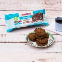 Mercado de biscoitos saudáveis retrai 20%. Na contramão, Jasmine Alimentos cresce 33%