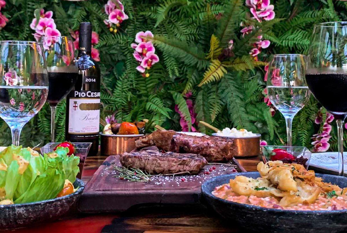 ox room steakhouse - almoco pascoa 1 - foto pezzi comunicacao