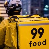 Pedidos durante a semana, entre almoço e jantar, cresceram em Curitiba, aponta 99Food