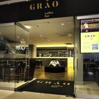 Grão Coffee Bar é a opção ideal para um Work Coffee no NH Curitiba The Five