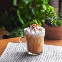 Receita – Hot Salted Caramel Café Cultura