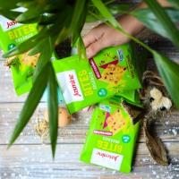Jasmine Consumo de snacks saudáveis cresce 50% durante pandemia