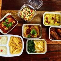 Boi and Beer cria linha de pratos executivos para delivery