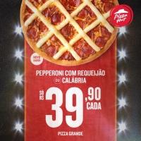 Pizza Hut patrocina cobertura do Oscar da plataforma Omelete