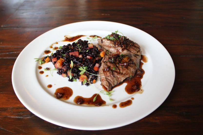 ox room steakhouse - dia das maes - arroz com mignon - foto pezzi comunicacao