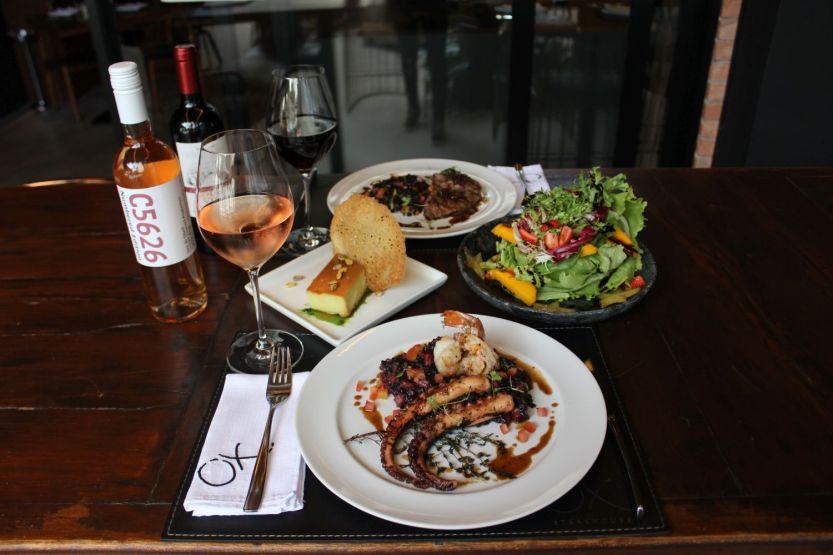 ox room steakhouse - dia das maes - menu completo - foto pezzi comunicacao