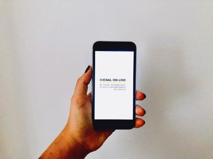 Bienal On-line