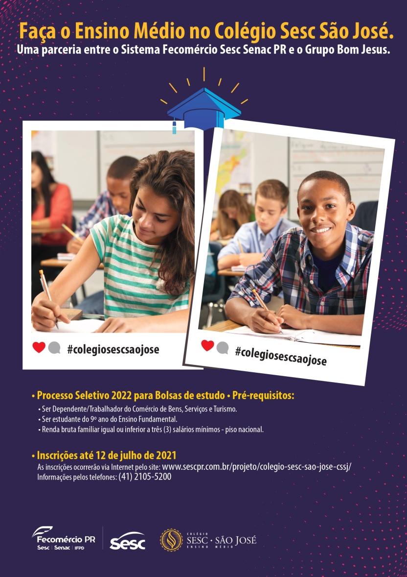 ColegioSescSaoJose