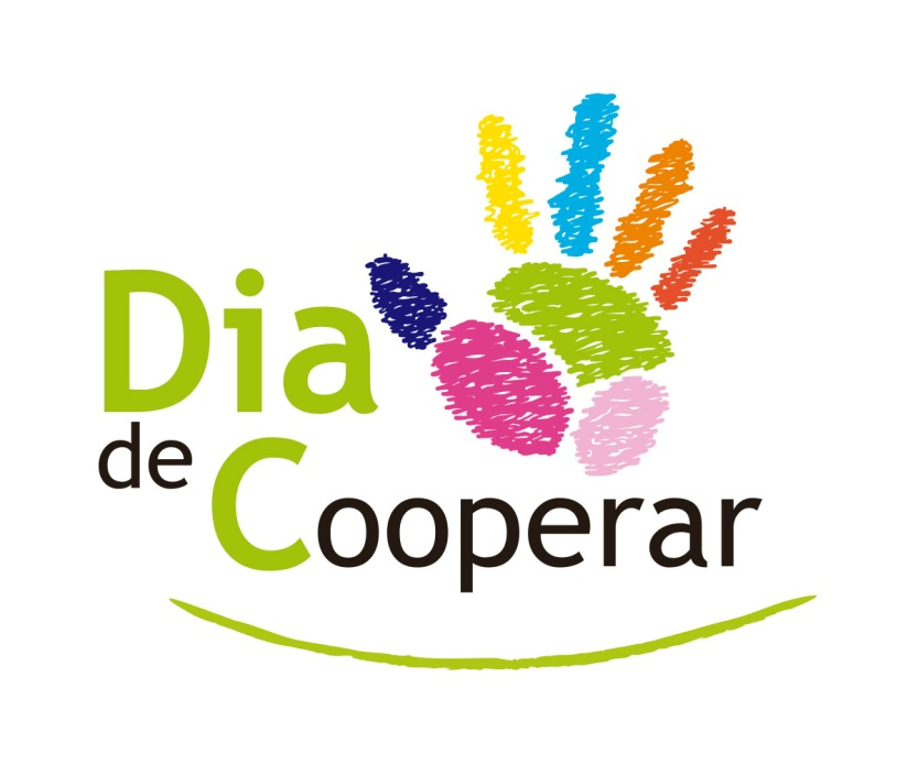 logomarca dia de cooperar 2019