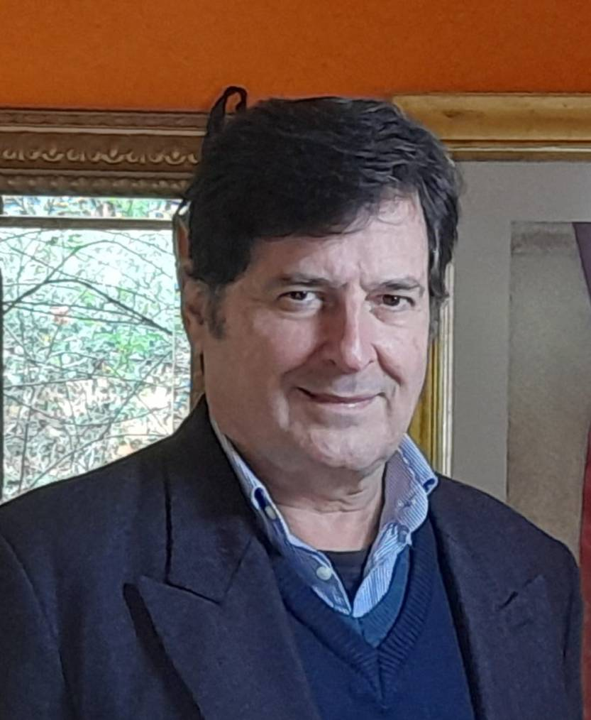 Dia C - Rubens Gennaro - presidente da CooperaCom