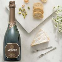 Vinícola Aurora tem 16 novas condecorações e espumante de R$ 34,90 é o mais premiado