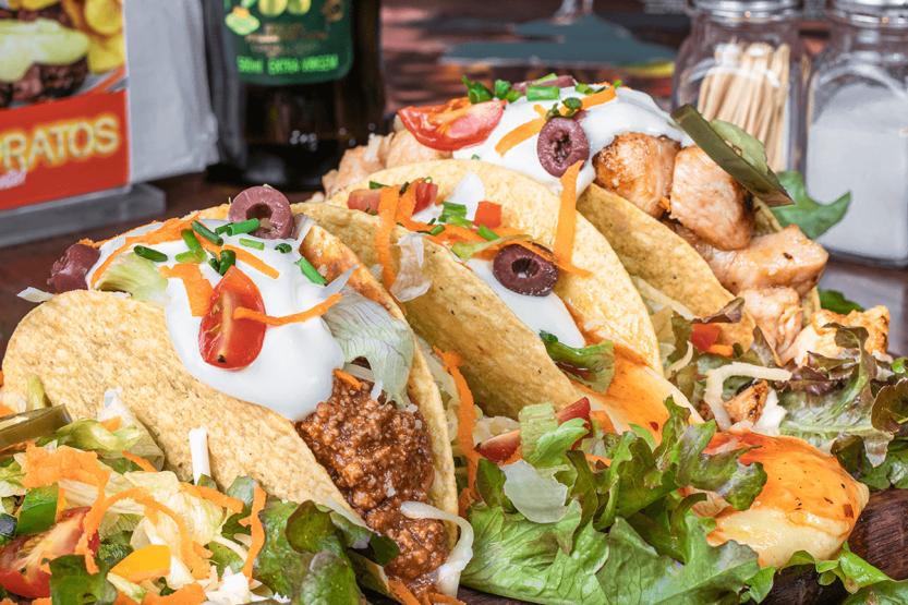 Mex Festival - Tacos
