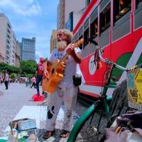 FESTIVAL PLÁ - A Arte da Rua XV Lives