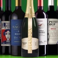 Esquenta para o aniversário do Pão de Açúcar dá até 62% de desconto em vinhos