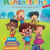 Autor best-seller, padre Reginaldo Manzotti lança livro com mensagens cristãs e passatempos para o público infantil