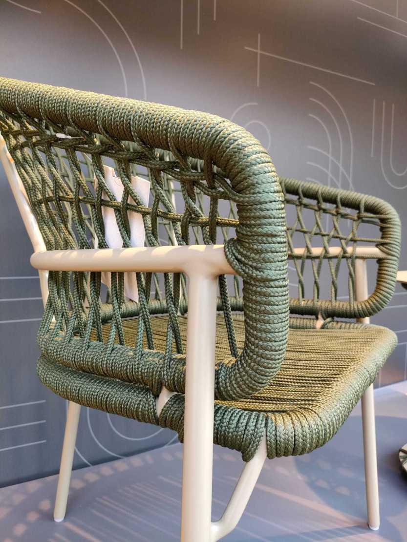 Cadeira Nave 88
