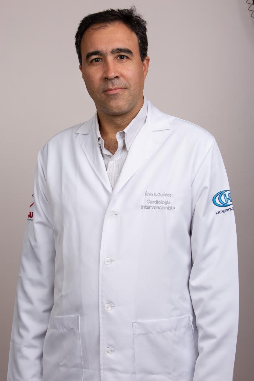 Dr. Ênio Guérios
