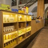 Sabores da Argentina: Havanna inaugura café em Curitiba