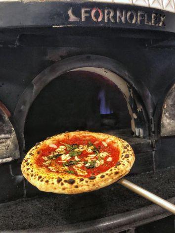 Pizzaria da Mathilda - Forno