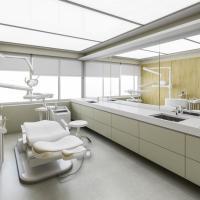 Mobiliário seguro e totalmente personalizado é aposta da Romanzza para o setor da saúde
