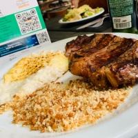 Cabaña Montefusco& Restaurante Week Brasil